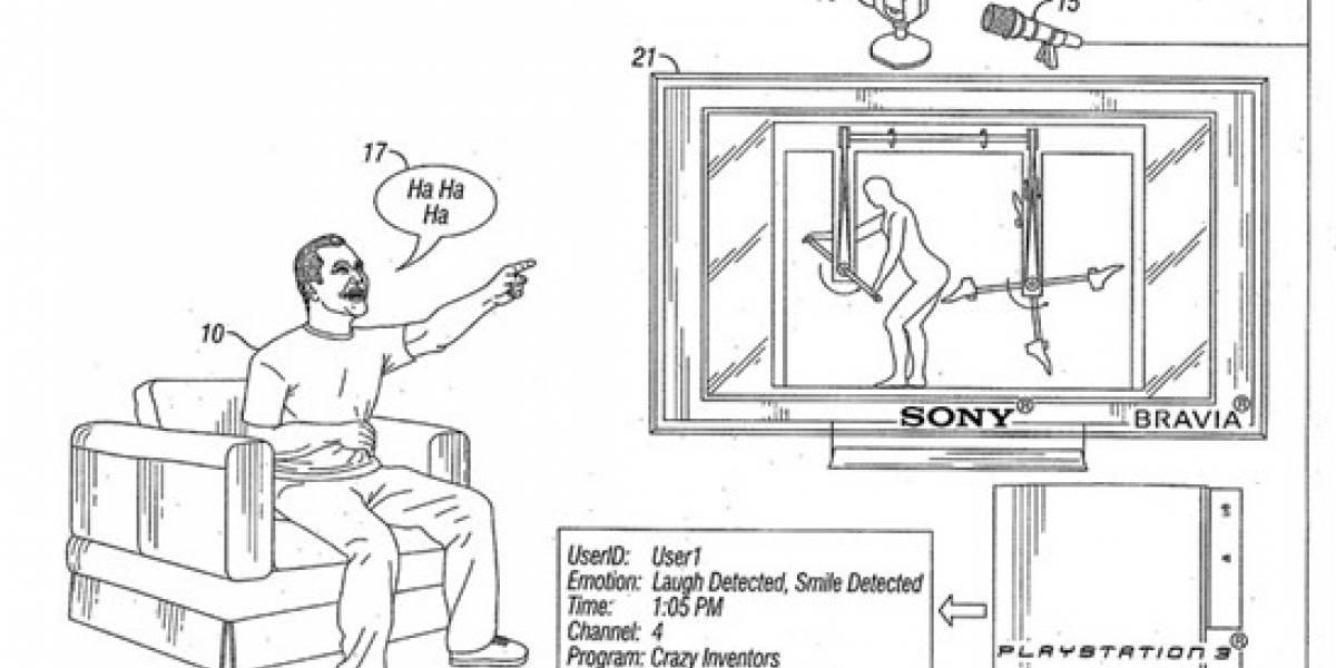 Futurología: Sony registrará nuestras emociones con la PS3