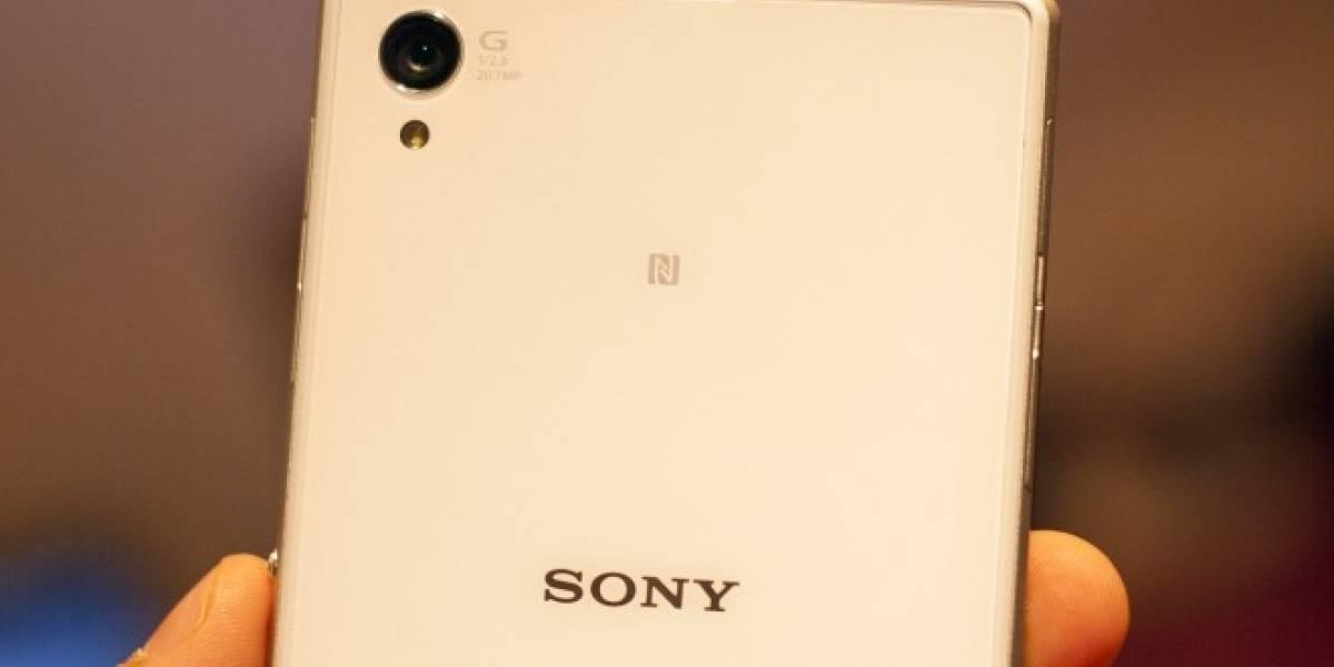 Estos son los equipos que Sony presentará próximamente