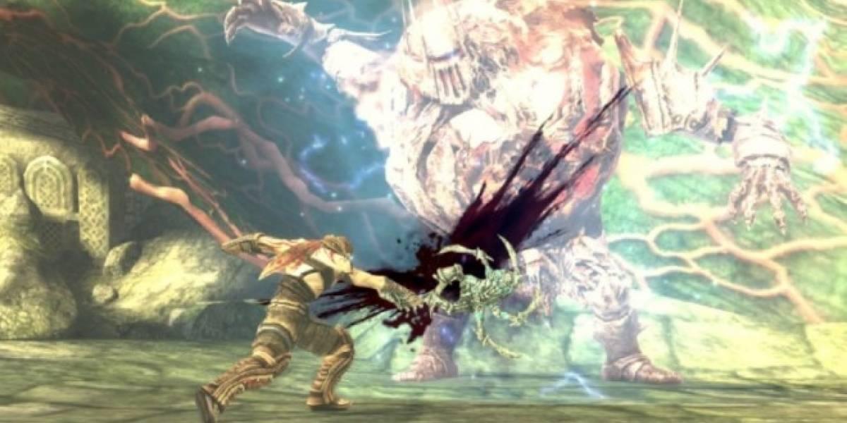 Inafune dice que Soul Sacrifice es el tipo de juego que necesita la PlayStation Vita
