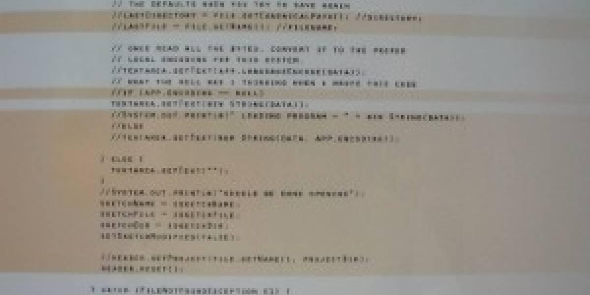 Microsoft publicará el código de la herramienta que violaba licencia GPL
