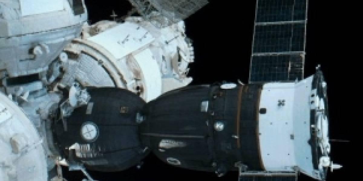 La ESA también utilizará naves Soyuz