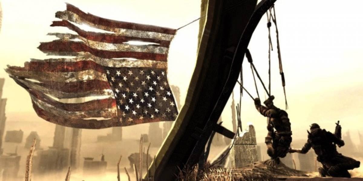 Spec Ops: The Line ya tiene trailer de lanzamiento
