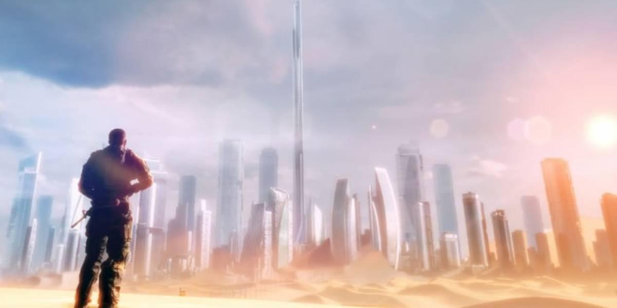Spec Ops: The Line está super rebajado de precio en Steam