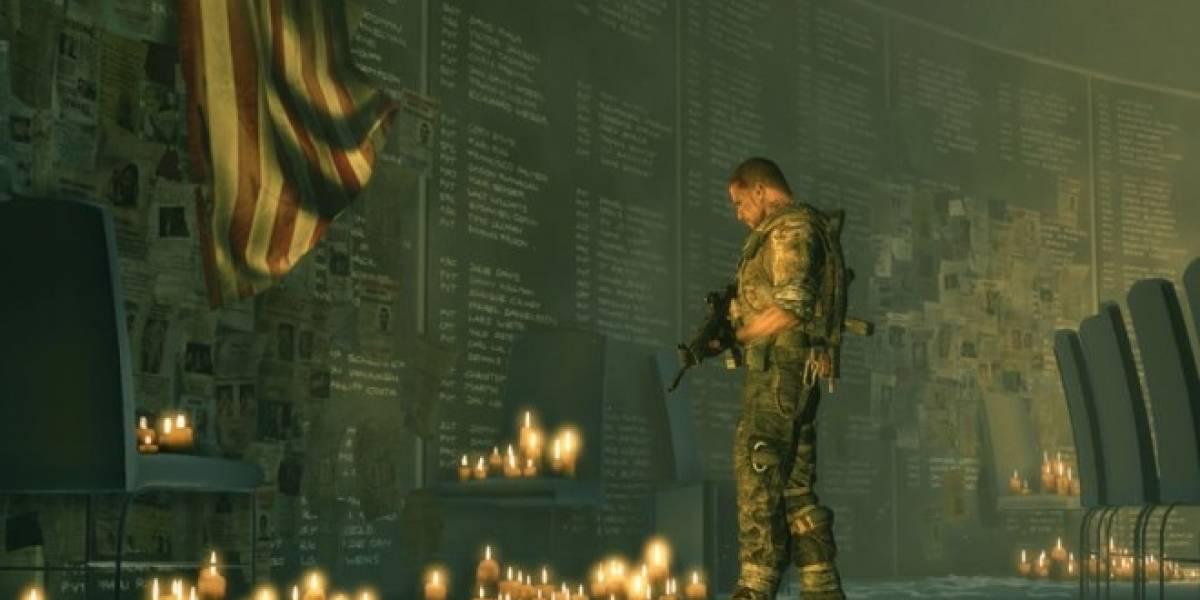 Diseñador de Spec Ops: The Line cree que fue un error poner logros en las decisiones morales del juego