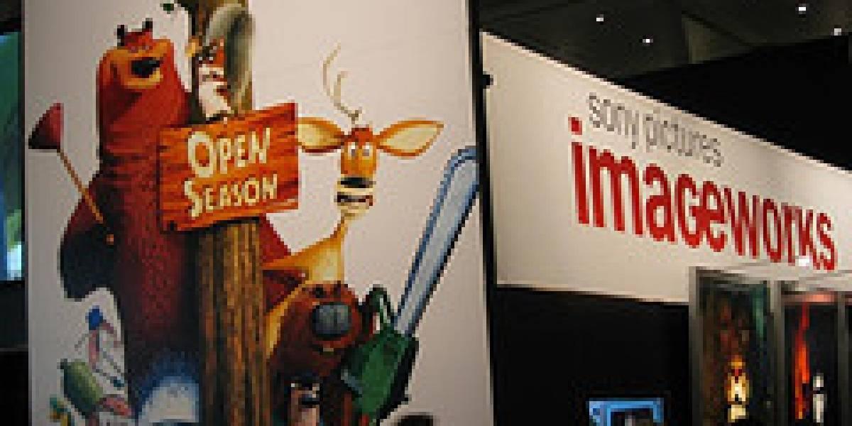 Sony Pictures Imageworks y su granito de arena al código abierto