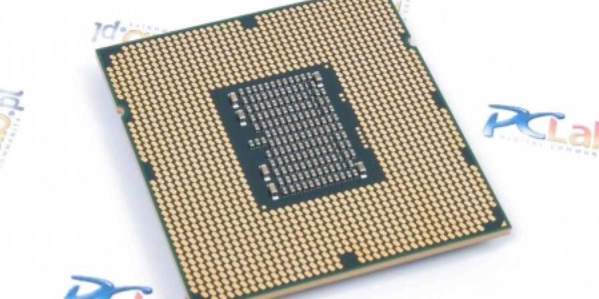 Primeros benchmarks de Core i9
