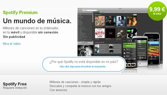 Warner retiraría su música de los servicios de streaming gratuitos