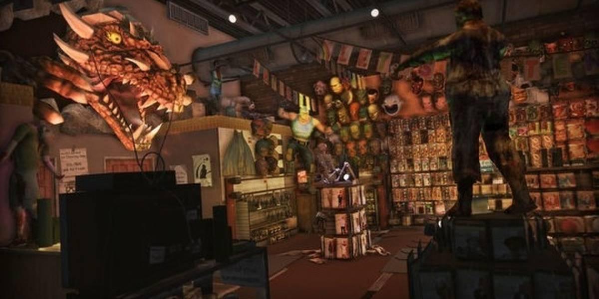 Saints Row: The Third es gratis en Steam por el fin de semana