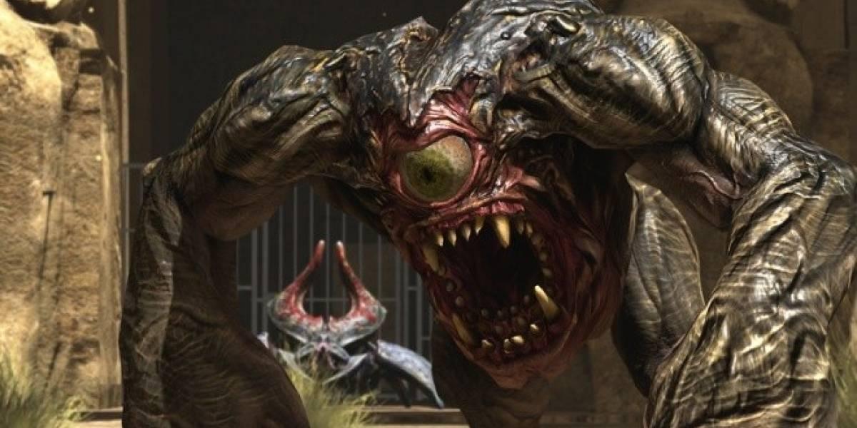 Serious Sam 3: BFE y su expansión aterrizan hoy en Xbox Live