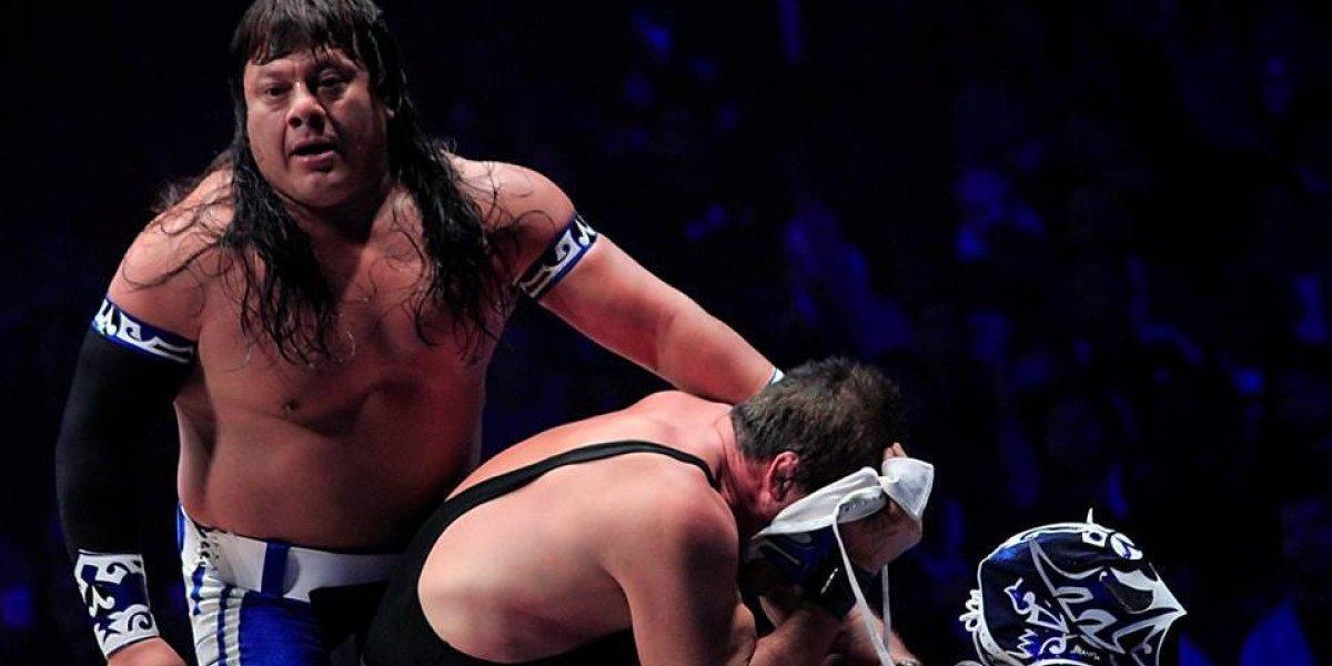 Atlantis sufre pero derrota al Último Guerrero en la Arena México