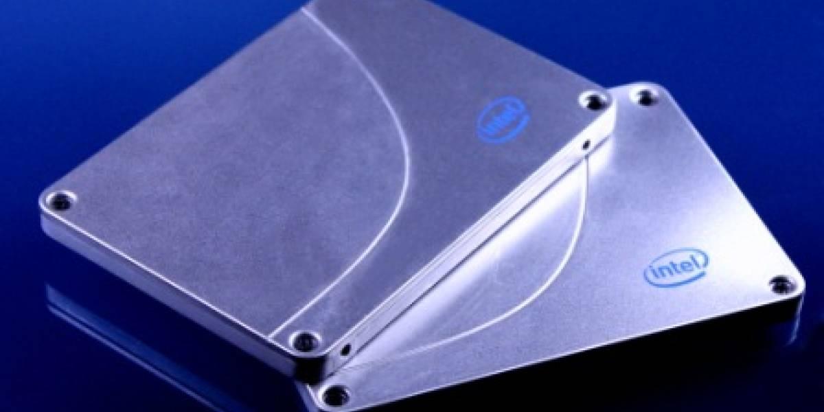 Intel lanza nuevo firmware y utilidades para sus SSD