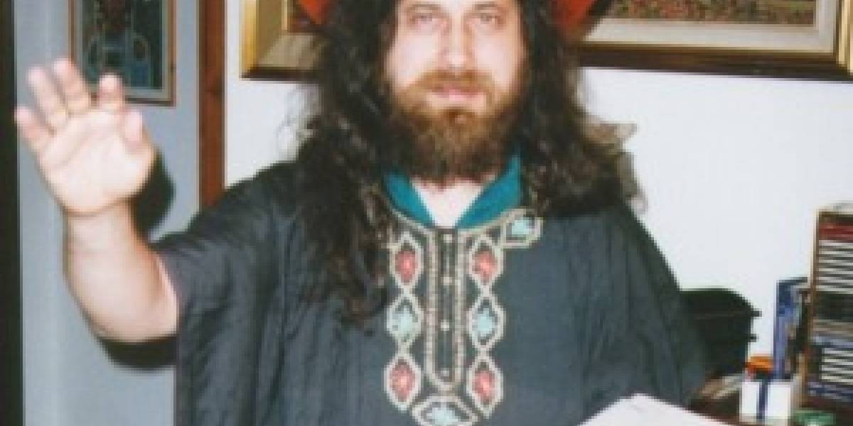 """Stallman: Windows 7 es un producto """"malevolísimo"""""""