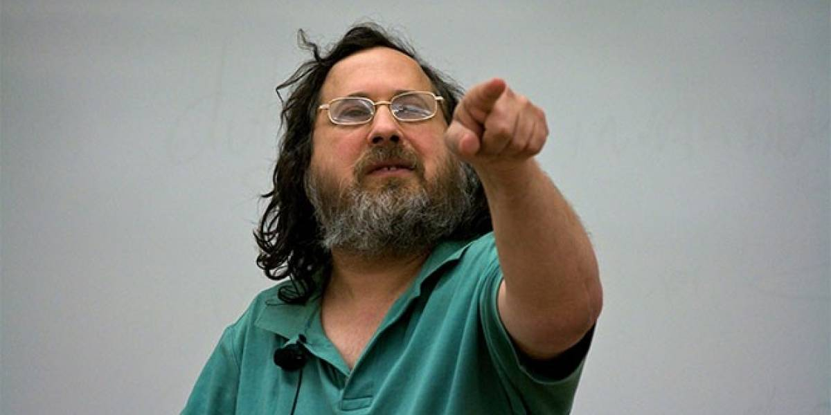Richard Stallman dice que Steam para Linux no es ético