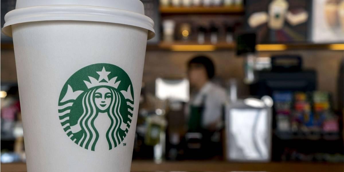 Starbucks vende operação no Brasil