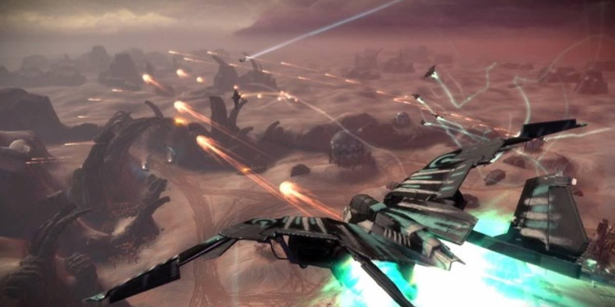 Estudio desarrollador de Starhawk despide a algunos empleados y se olvida de los juegos grandes