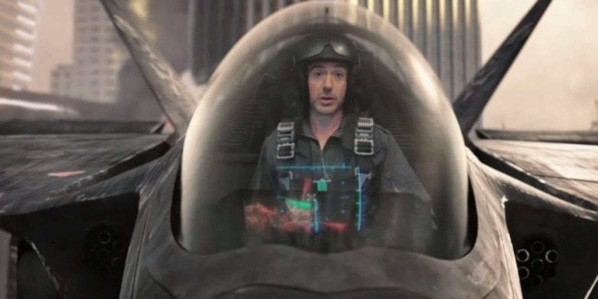 ¡Sorpresa! Mira el nuevo tráiler live action de Black Ops II
