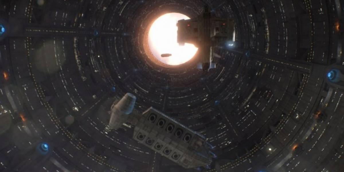E3 2012: Star Wars 1313 está corriendo sobre Unreal Engine 3