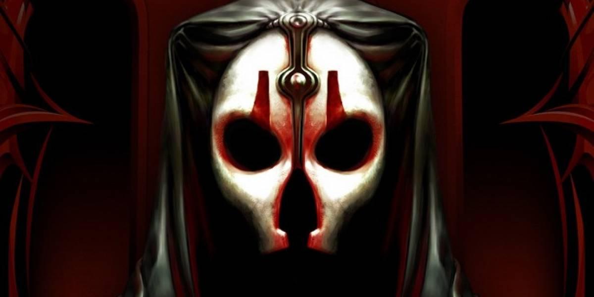 Obsidian Entertainment: nos encantaría hacer un Star Wars: Knights of the Old Republic III