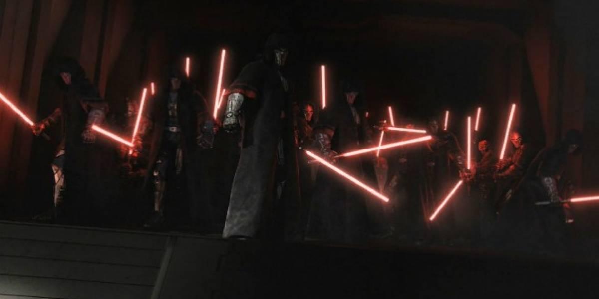 Se revelan las restricciones para la versión F2P de Star Wars: The Old Republic