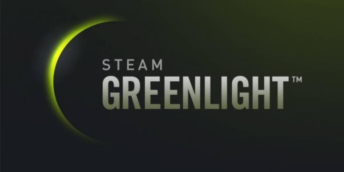 Valve anuncia los primeros 10 juegos seleccionados en Steam Greenlight