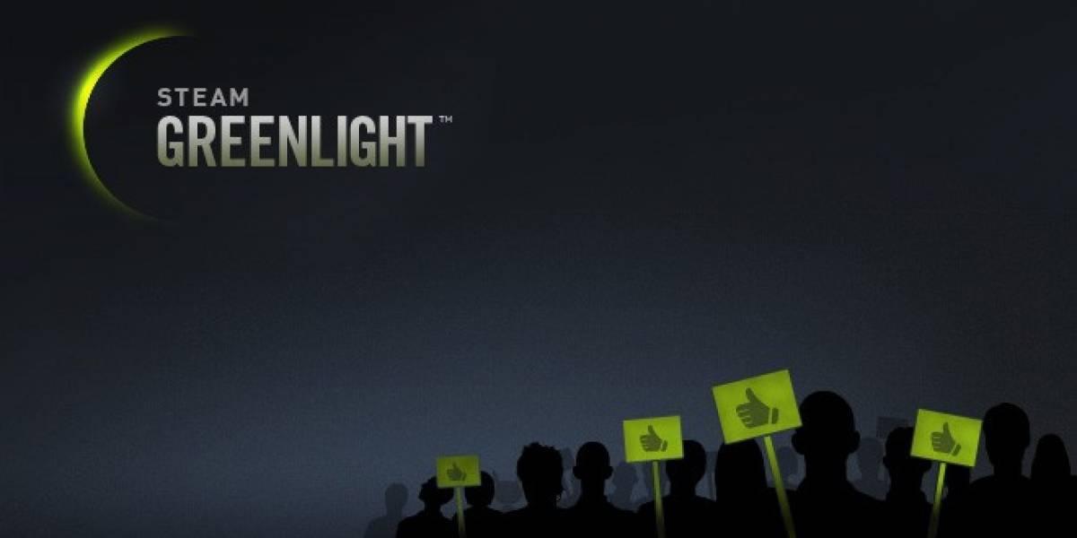 Steam Greenlight añade 13 juegos más a la lista en su tercera ronda