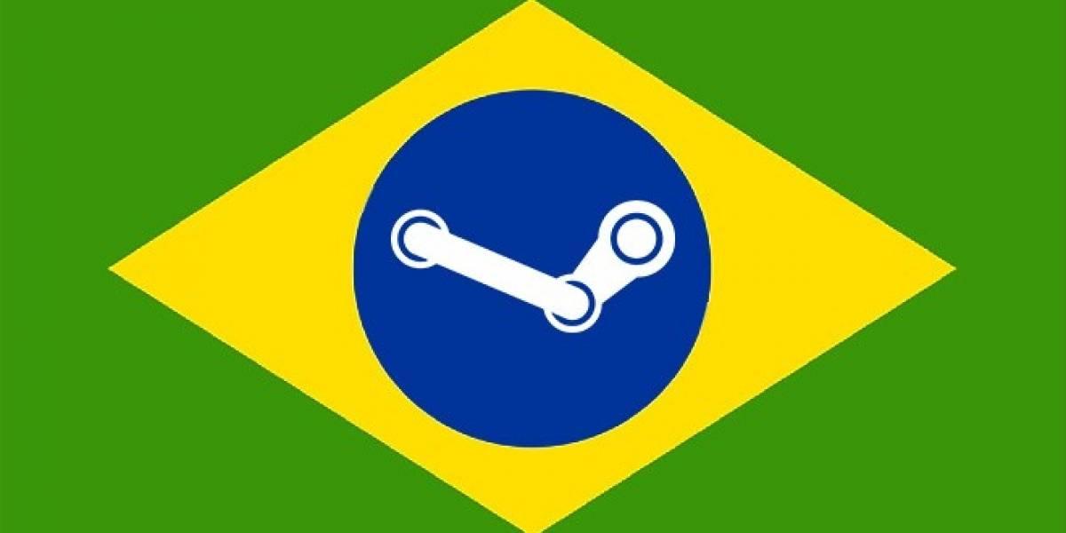 Steam se abre paso en Latinoamérica, ya se puede pagar Reales
