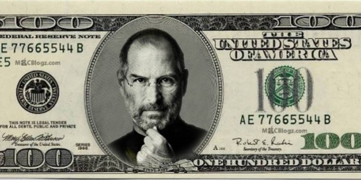 Apple marca ganancias históricas en el trimestre