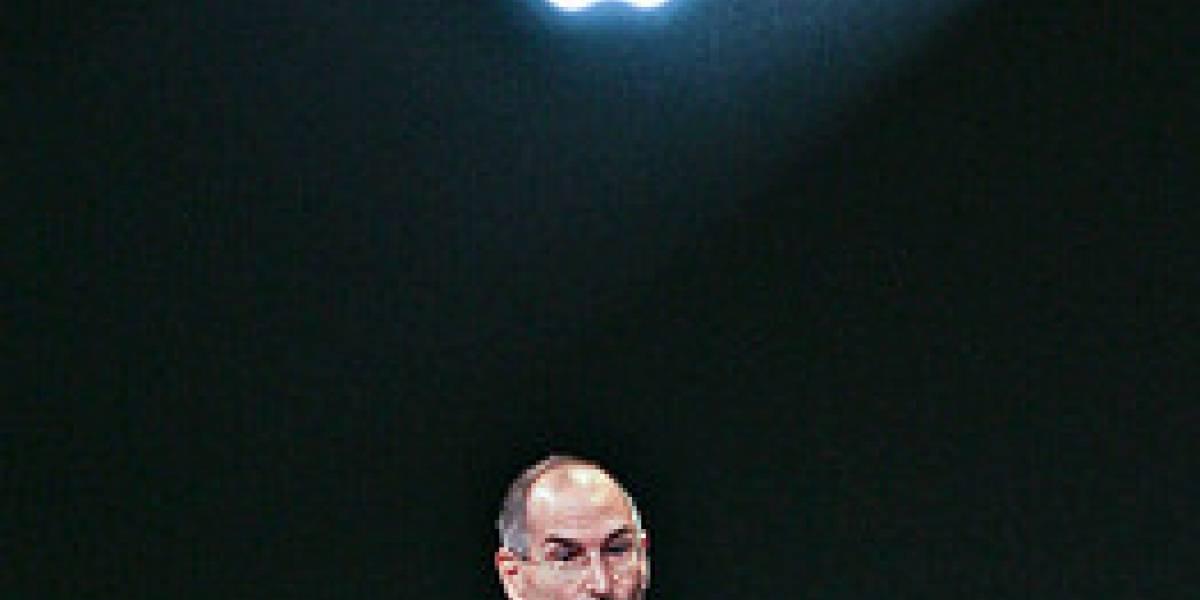 Futurología: Apple en CES 2010