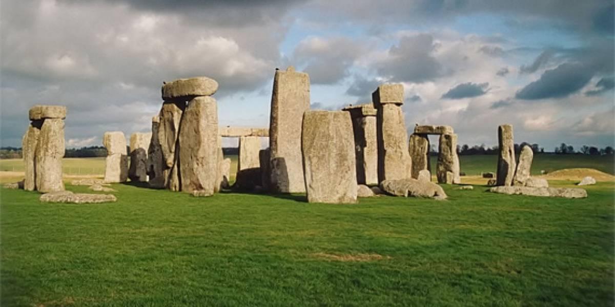 Complejo ceremonial de 6.000 años descubierto cerca de Stonehenge