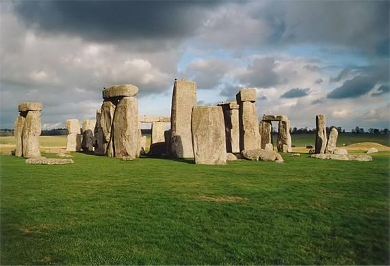 Stonehenge: nuevas teorías generan información sobre la construcción del monumento neolítico