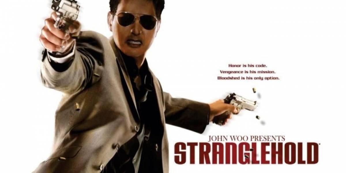 Así lucía Gun Runner, la secuela de Stranglehold