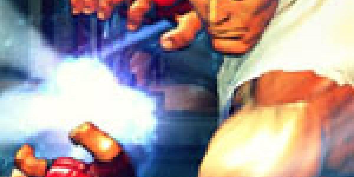 Street Fighter IV sin Arcade en América