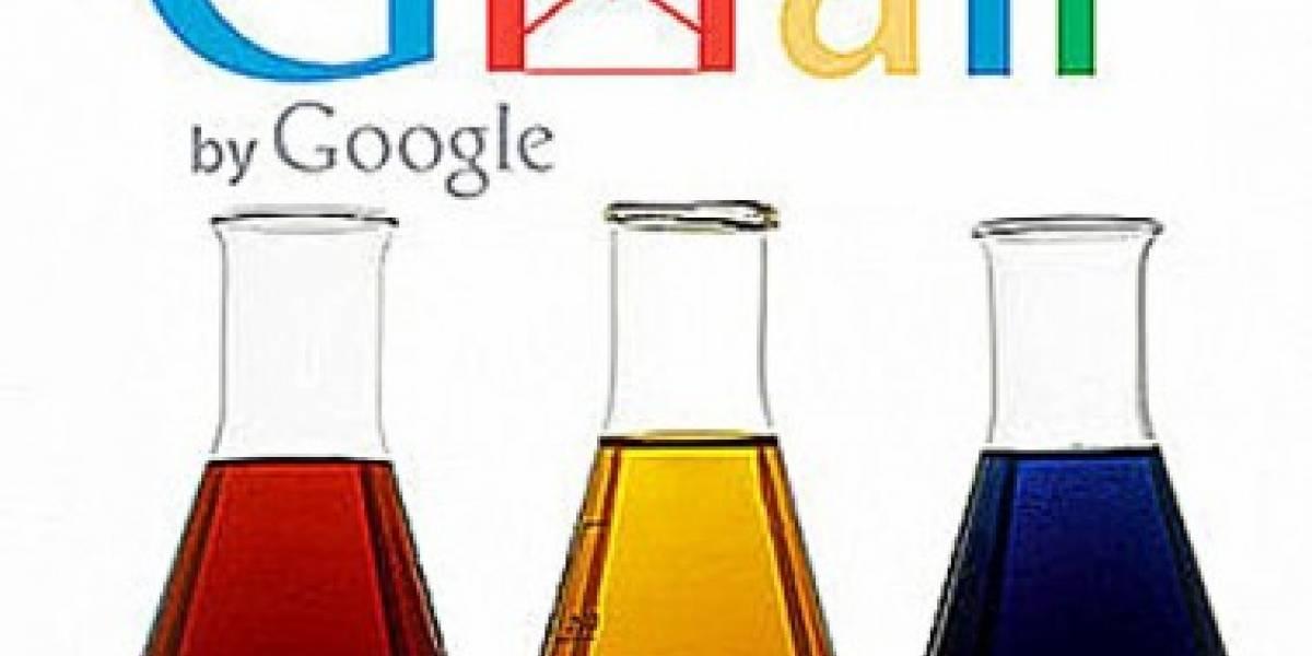 6 nuevas características de Gmail