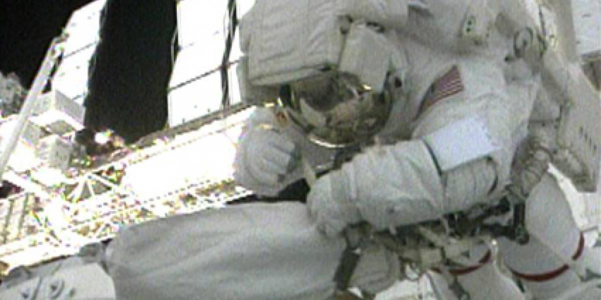 El módulo Tranquility ya se encuentra unido a la ISS