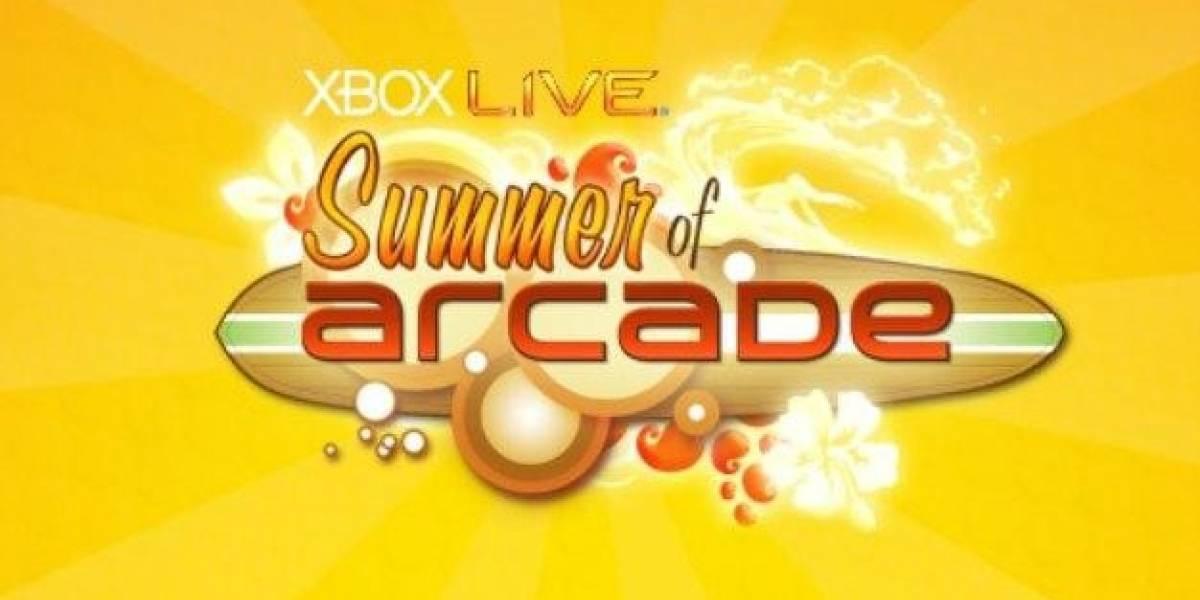 E3 2012: Estos son los juegos para Xbox 360 Summer of Arcade 2012