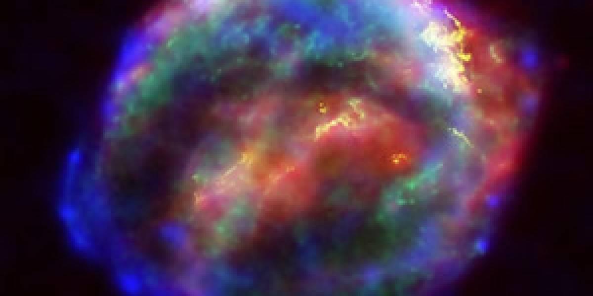 Adolescente de 14 años descubrió una supernova en galaxia cercana