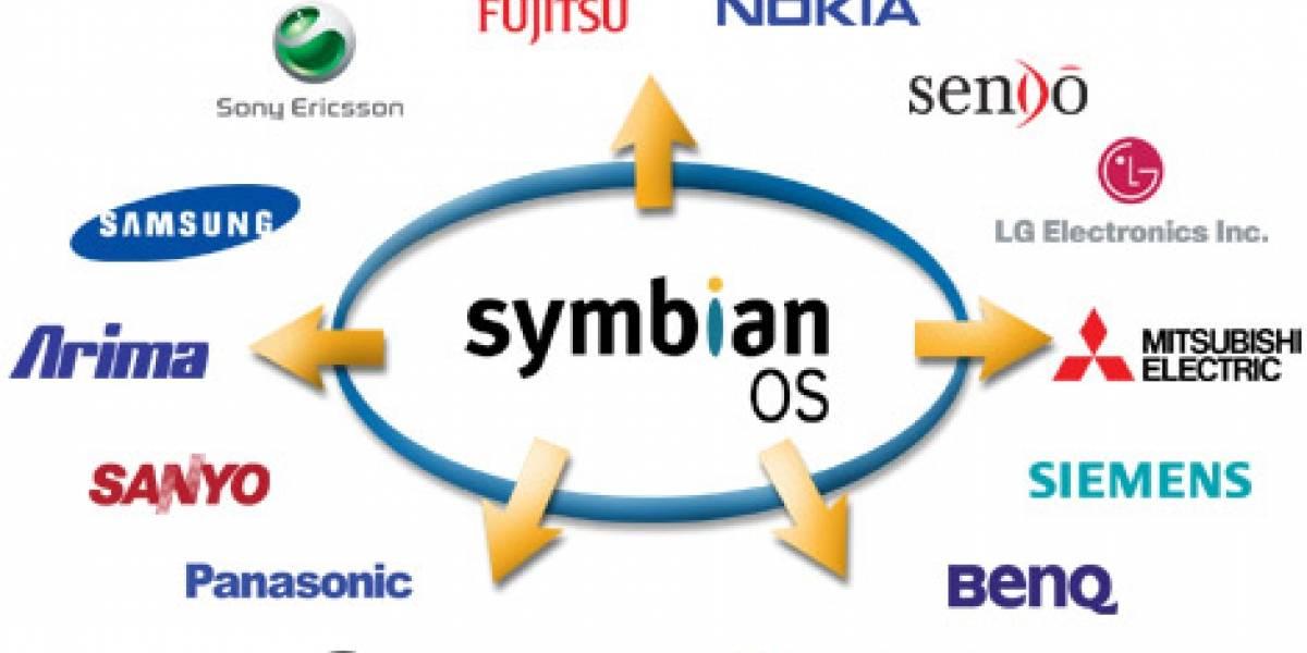 Symbian ahora es completamente de código abierto