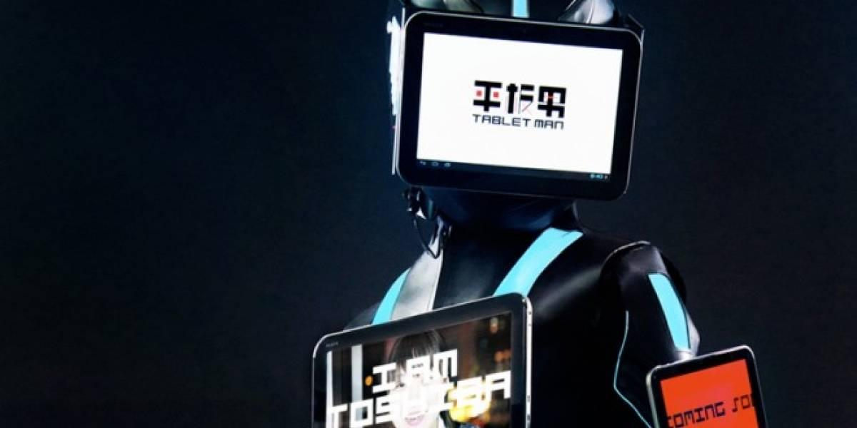 Analistas predicen que se venderán 145 millones de tablets el 2013