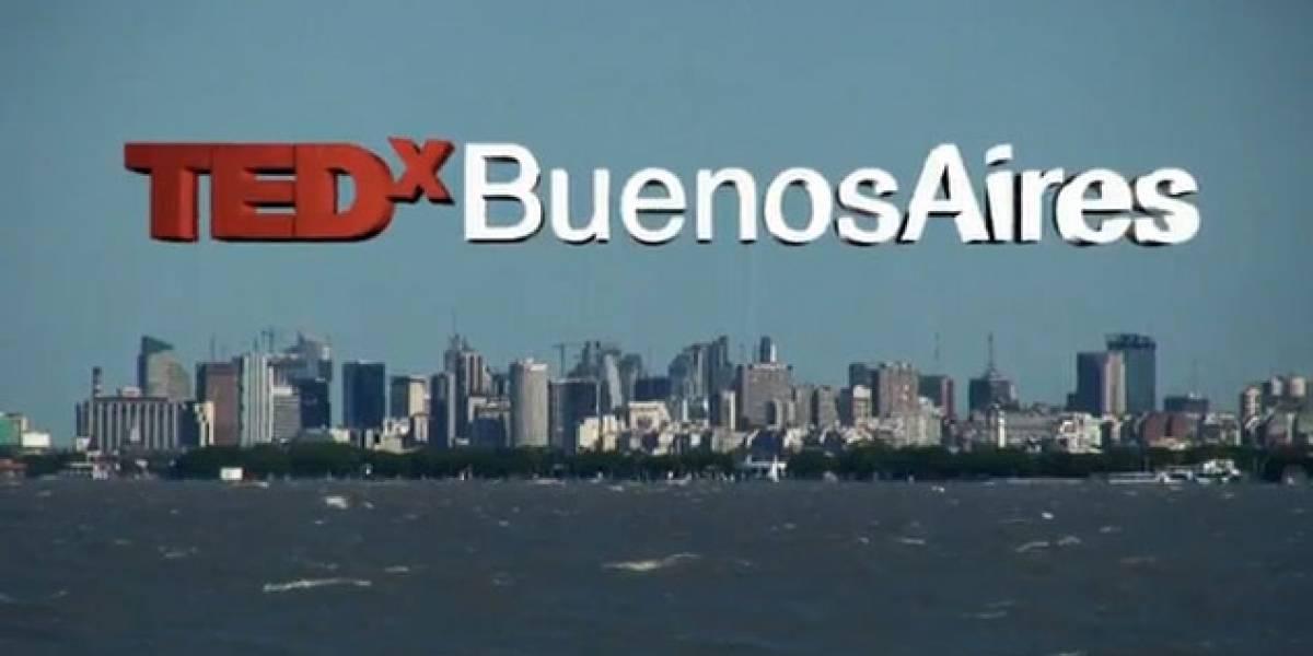 Argentina: Primera TEDx Buenos Aires se realizará en Abril