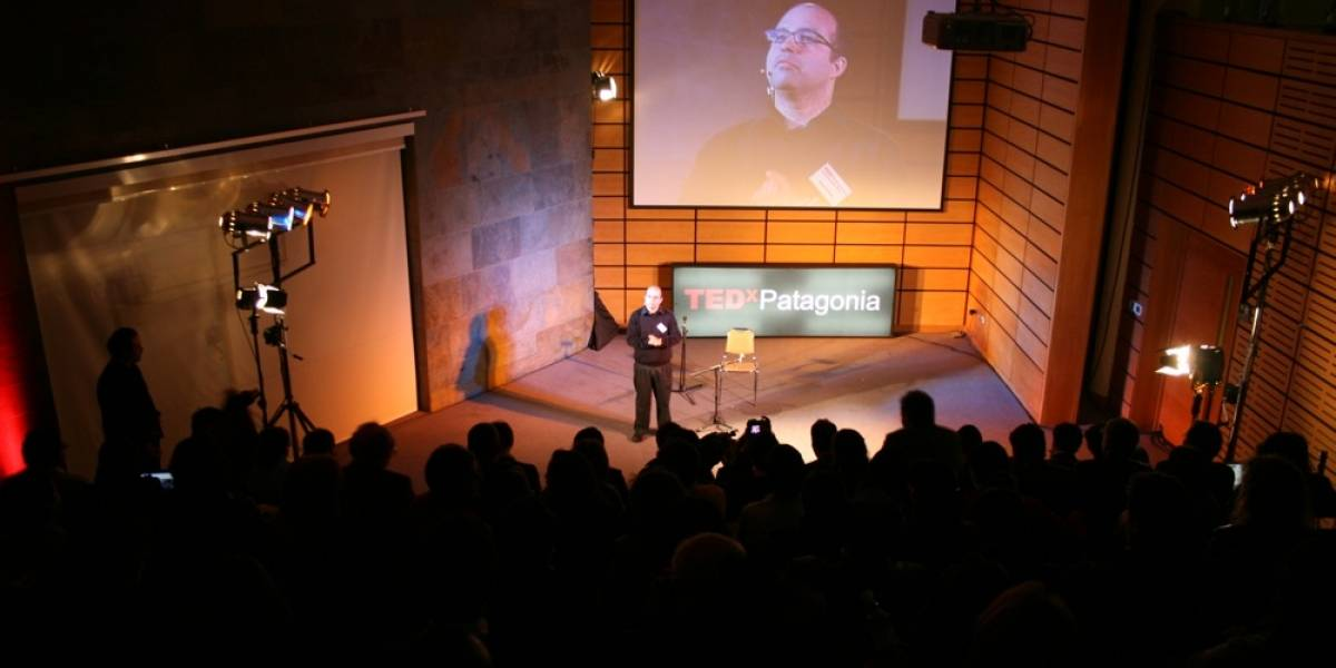 TEDx Patagonia: TED llega a Sudamérica