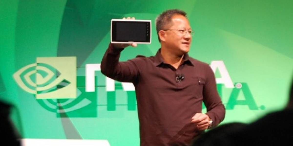 CES 2010: NVIDIA presenta Tegra 2