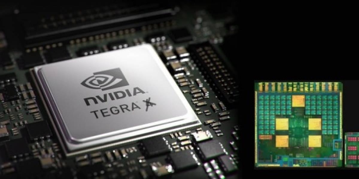 NVIDIA estaría planeando fabricar su propia tablet basada en Tegra 5