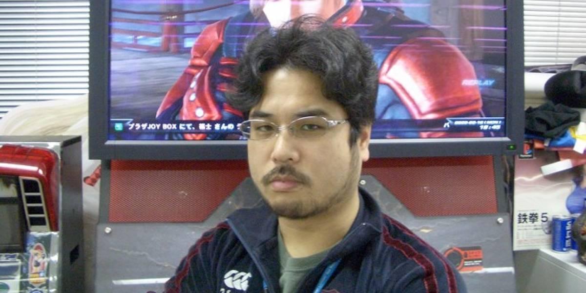 Director de Tekken: Wii U GamePad puede ser un distractor importante para juegos de pelea