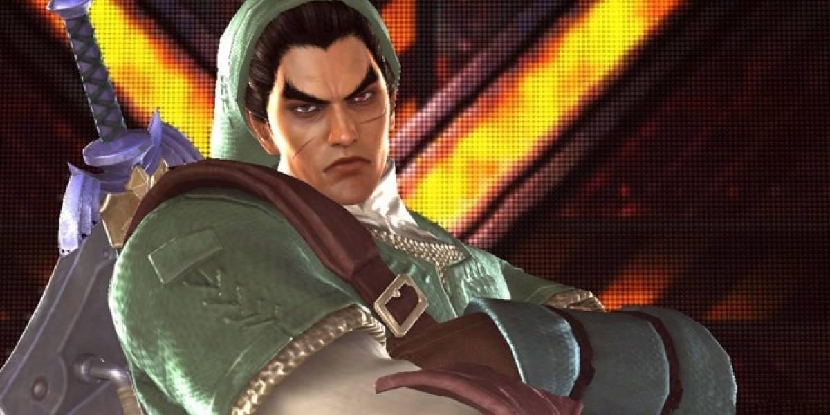 Tekken Tag Tournament 2 se muestra en nuevo tráiler al estilo Nintendo