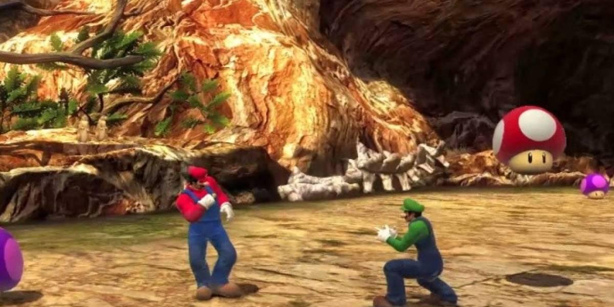Este es el tráiler de lanzamiento de Tekken Tag Tournament 2 en Wii U