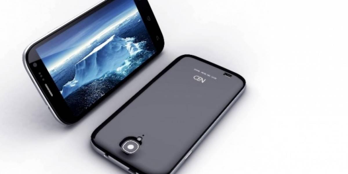 ¿Cuanto cuesta el teléfono con pantalla de 5 pulgadas y 1080p más barato del mercado?