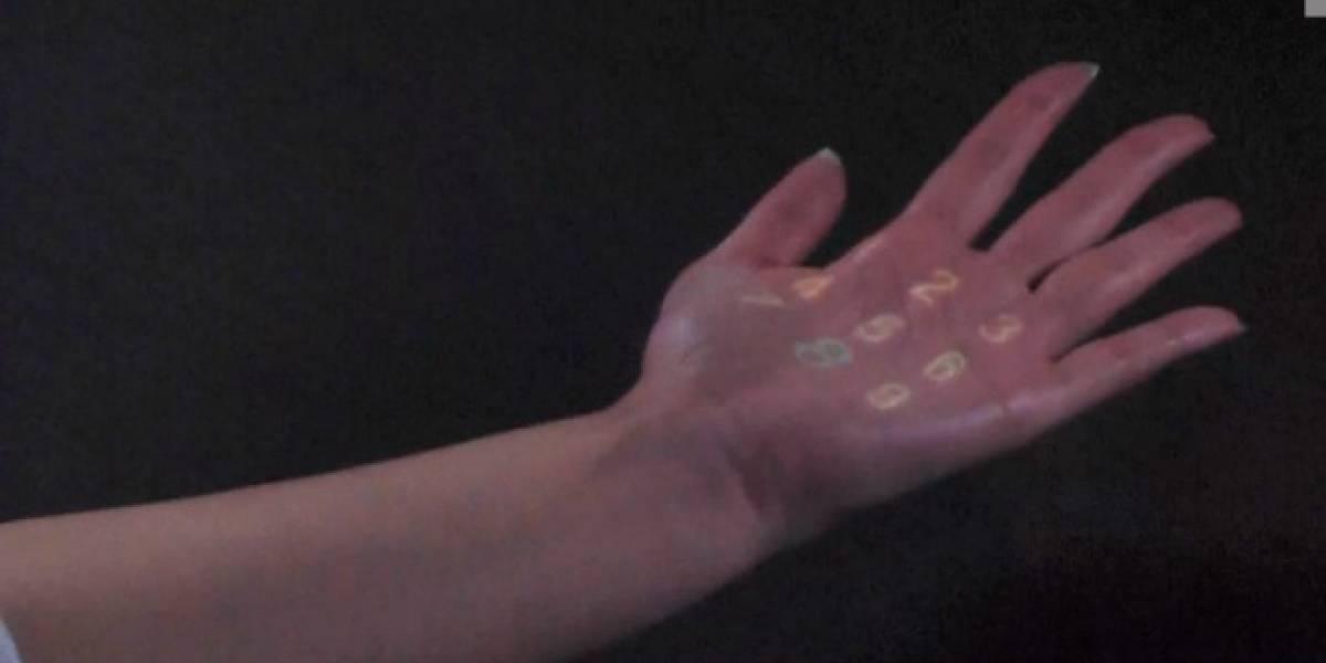¿El celular del futuro dejará de ser un dispositivo físico?
