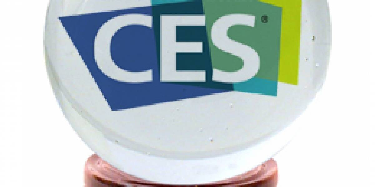 CES10: 5 tendencias tecnológicas que veremos durante el CES 2010