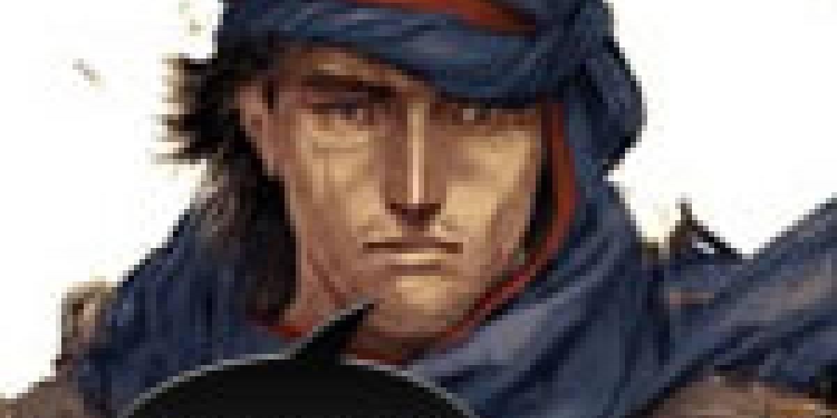 A ver si te corre: Prince of Persia
