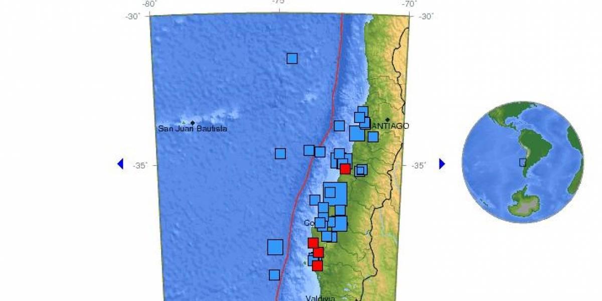 Terremoto Chile: Recursos para mantenerse informado, tomar precauciones y colaborar [En actualización]